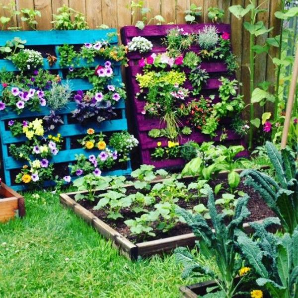 fioriere colorate