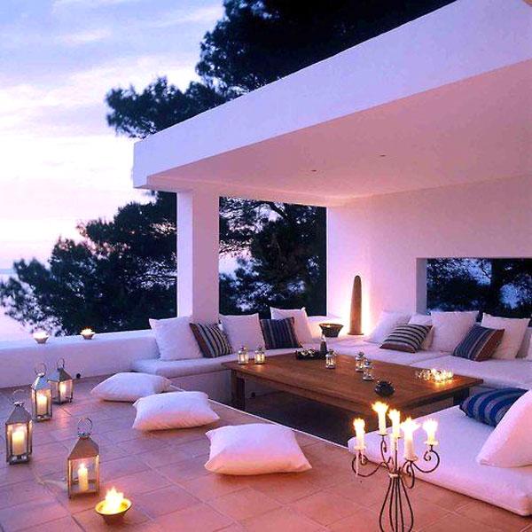 Idea design per il tuo salottino da giardino for Salottino da esterno offerte
