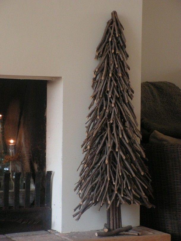 Alternative Weihnachtsbaum ursprüngliche weihnachtsbaum 25 kreative ideen zu entdecken