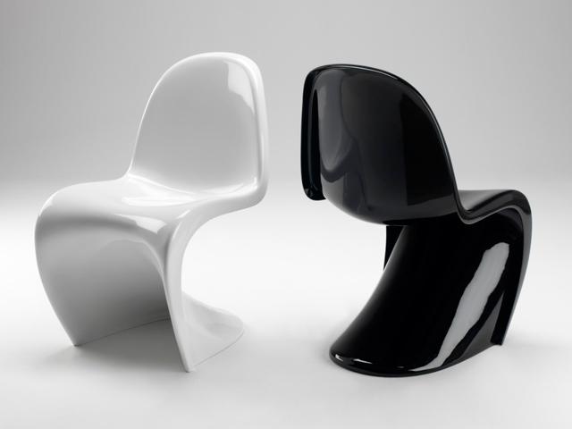 Sedie design 15 sedie molto design da scoprire for Sedie da design