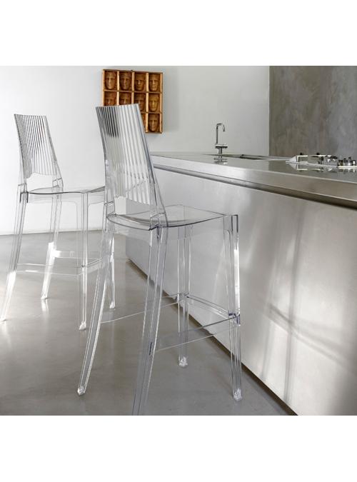 Sedie design 15 sedie molto design da scoprire - Kartell sgabelli cucina ...