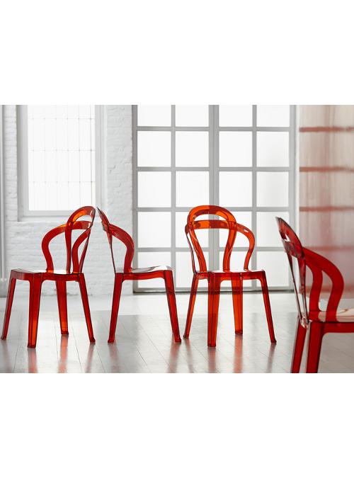 Sedie design 15 sedie molto design da scoprire for Sedie outdoor design