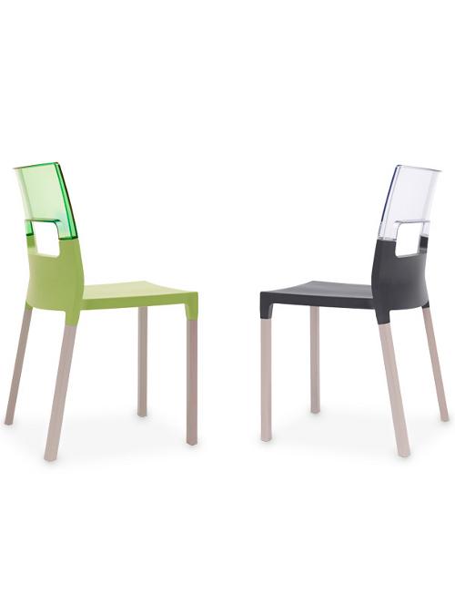 Sedie design 15 sedie molto design da scoprire for Sedie design italiano