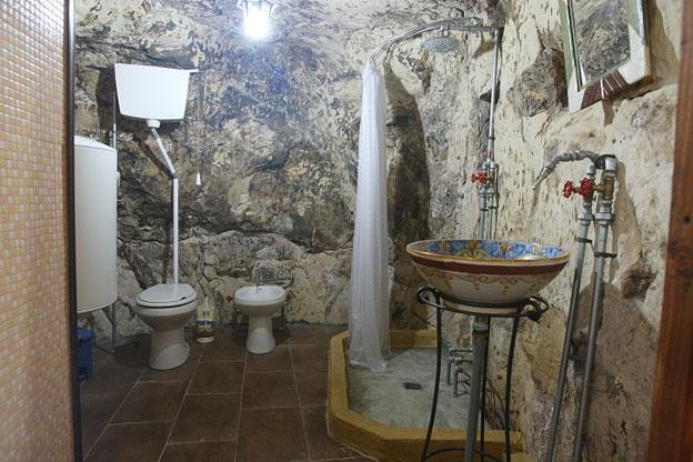 bagno rustico 15