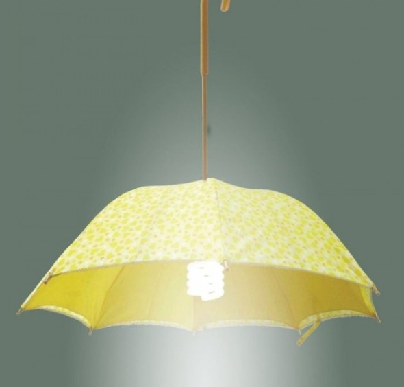 riciclare ombrelli 13