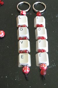 riciclare tastiera computer