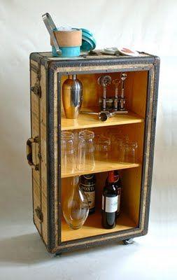 riciclo valigie vintage 3