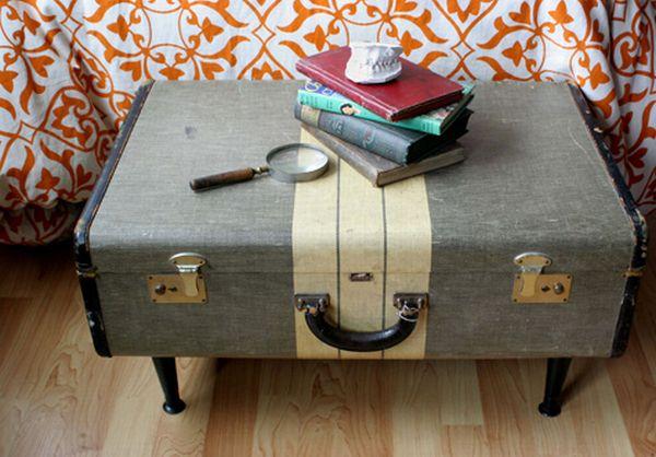 riciclo vecchie valigie 1
