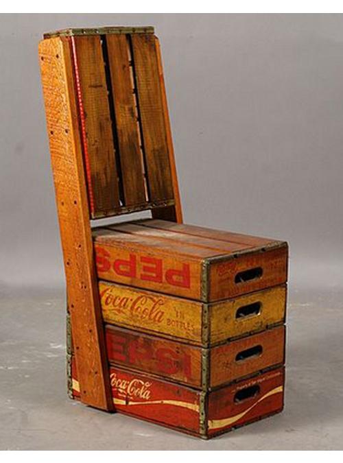 idee arredamento vintage