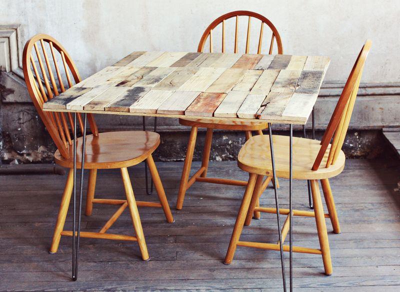 Cuscini Salotto Fai Da Te : Tavolo fai da te con pallet guarda il tutorial