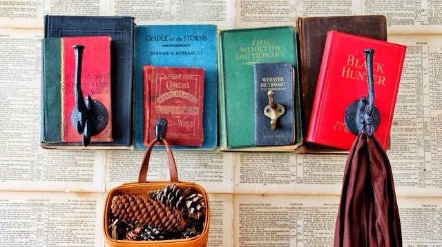riciclare libri 27