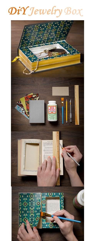 riciclare libri