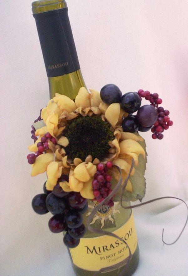 riclare bottiglie di vino 15