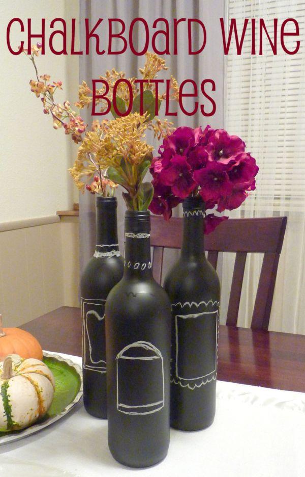 riclare bottiglie di vino 22