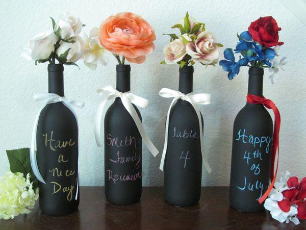 riclare bottiglie di vino 9