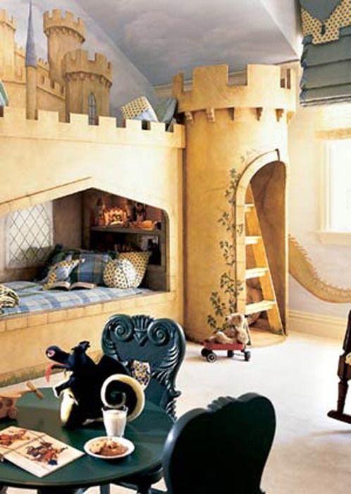 bellissima camera bambino 17
