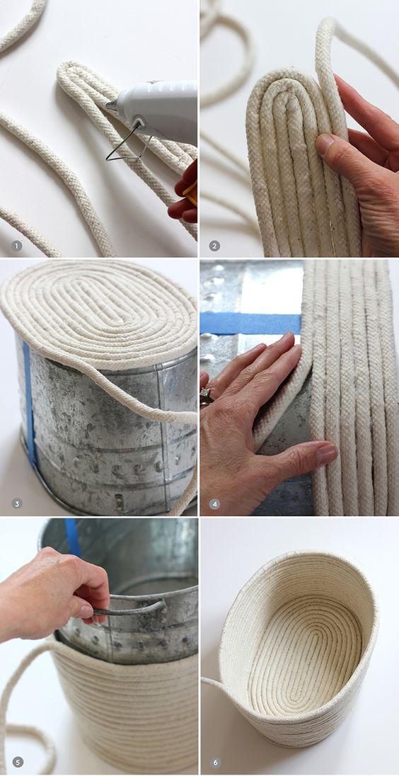 creazione con corda 21