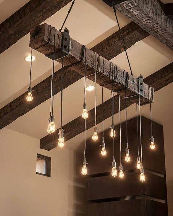 Lampadari Originali 8