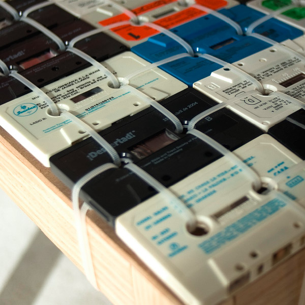 riciclare cassette audio 1_2