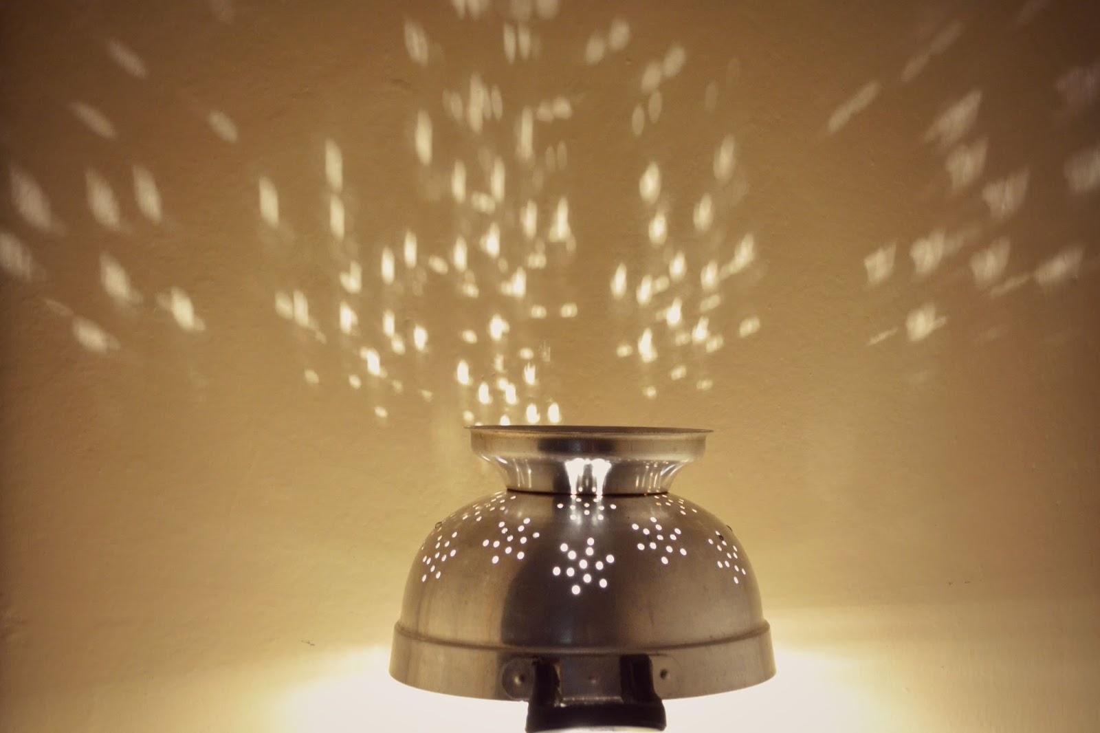 Illuminazione da riciclo: e nata eucolight associazione europea per