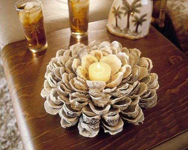 Decorazioni Per Casa Al Mare : Decorazioni creative al sapore di mare idee da copiare