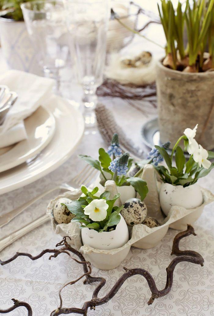 Amato Riciclo creativo scatole delle uova! 20 idee a cui ispirarsi NM63