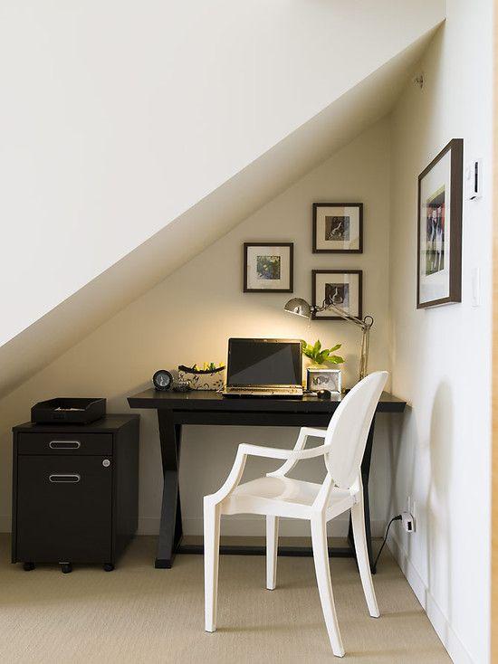 arredare piccolo ufficio casa 25