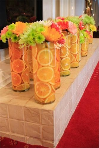 decorare con la frutta 13