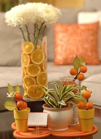 decorare con la frutta 14