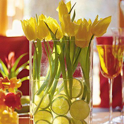 decorare con la frutta 16