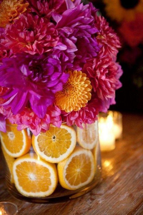 decorare con la frutta 19