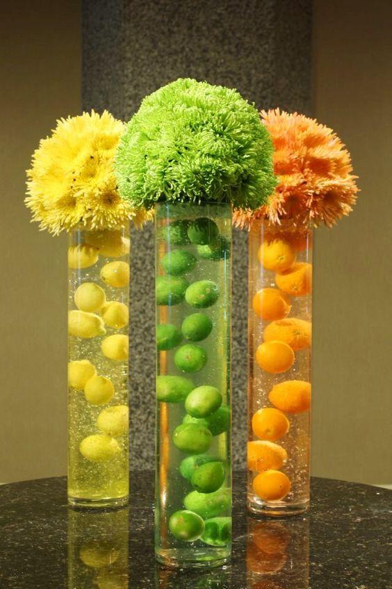 decorare con la frutta 2