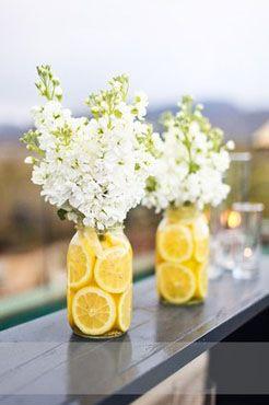 decorare con la frutta 8