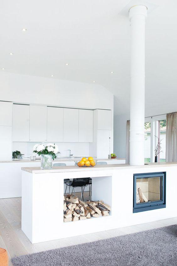 Idea Arredo Cucina. Idea Cucine Moderne Idee Di Design Per La Casa ...
