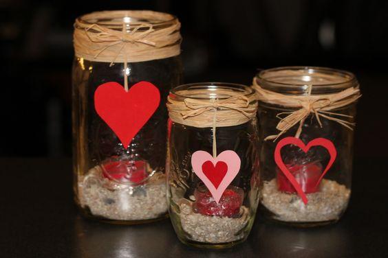 Lanterne Da Giardino Fai Da Te : Lanterna romantica fai da te idee per la san valentino
