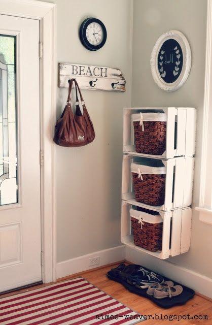 ottimizzare spazio dentro casa 16