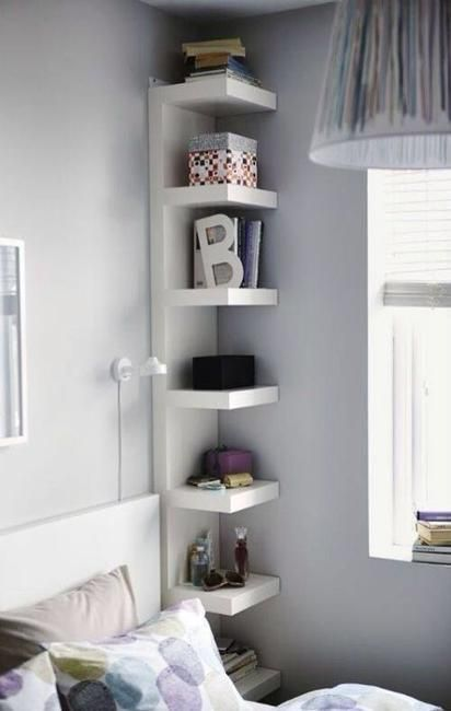 ottimizzare lo spazio dentro casa
