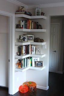 ottimizzare spazio dentro casa 5