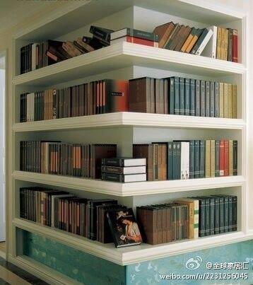 ottimizzare spazio dentro casa 9