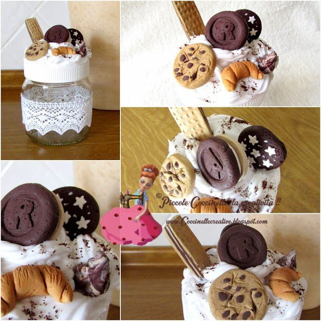 Riciclo creativo barattoli della nutella 21 idee - Decorazioni tumblr ...