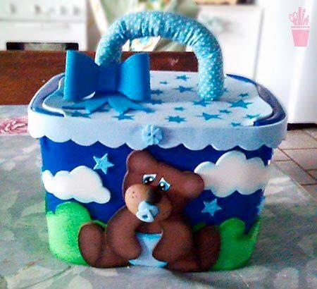 riciclo contenitori gelati 39