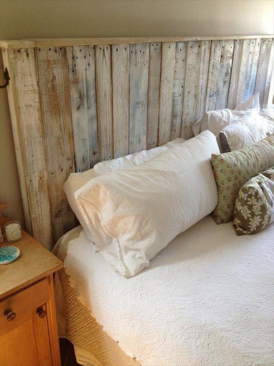 King Headboard For Platform Bed Farmwood