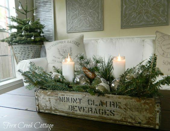 Decorare Candele Di Natale : Decorazioni natalizi con le candele ecco idee creative