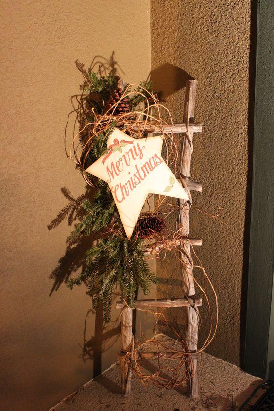 Decorare Una Scala Per Natale Ecco 20 Idee Creative