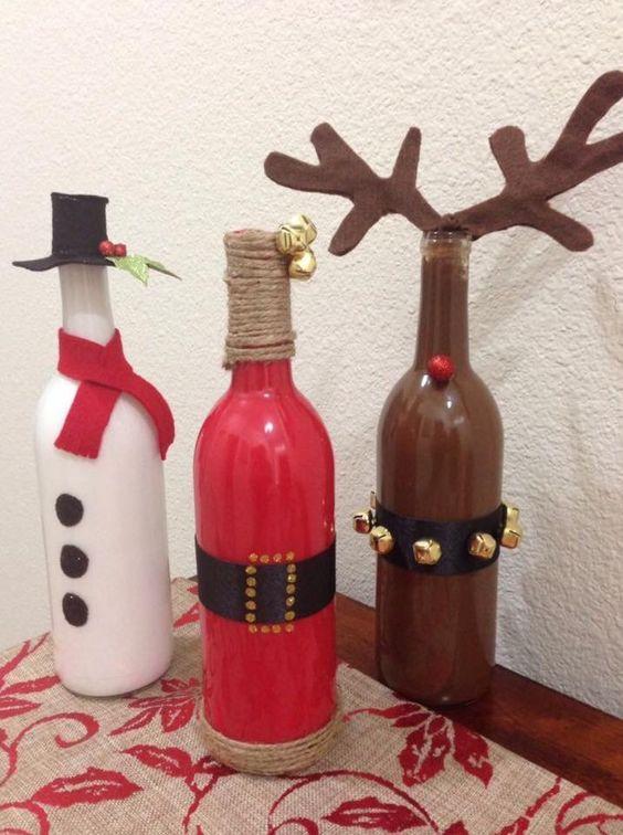 decorazioni-natalizie-bottiglie-10