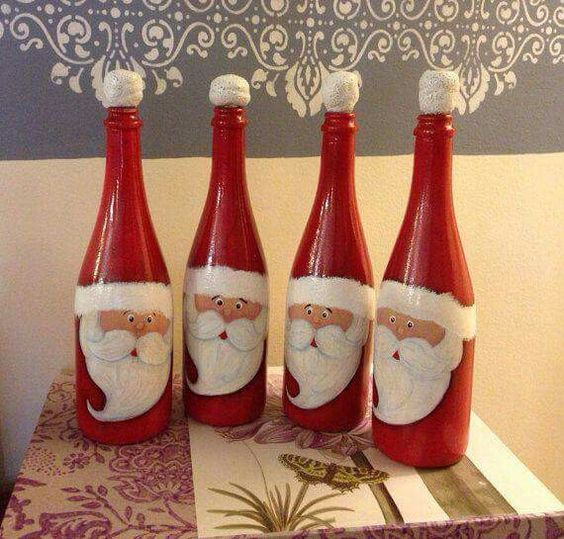 decorazioni-natalizie-bottiglie-18