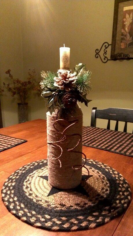 decorazioni-natalizie-bottiglie-3