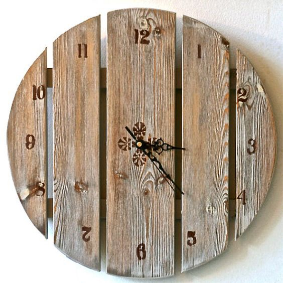 orologio pallet