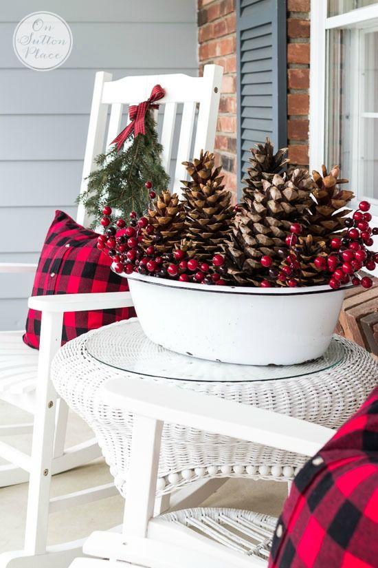 Decorazioni esterne natalizie le decorazioni natalizie - Decorazioni per esterni ...