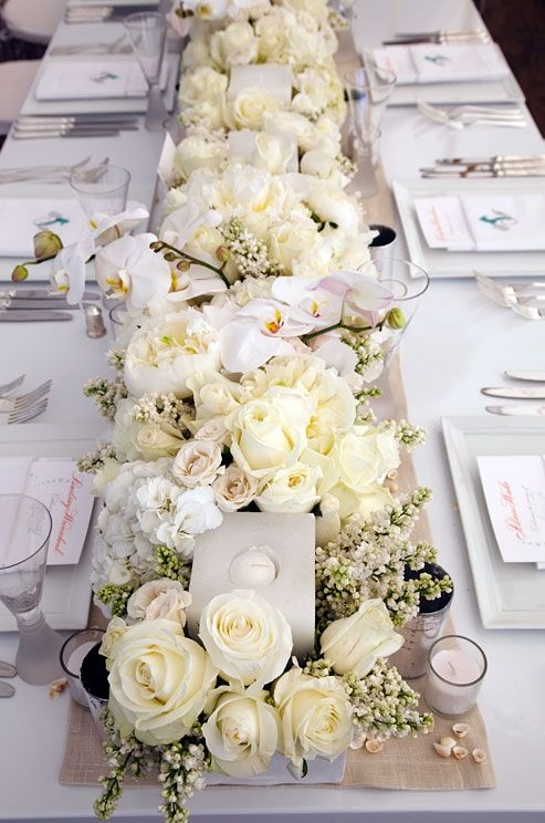 Amato Wedding floral centerpieces! 20 wonderful ideas  FW92